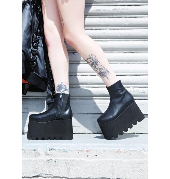 Current Mood Neglect Boots