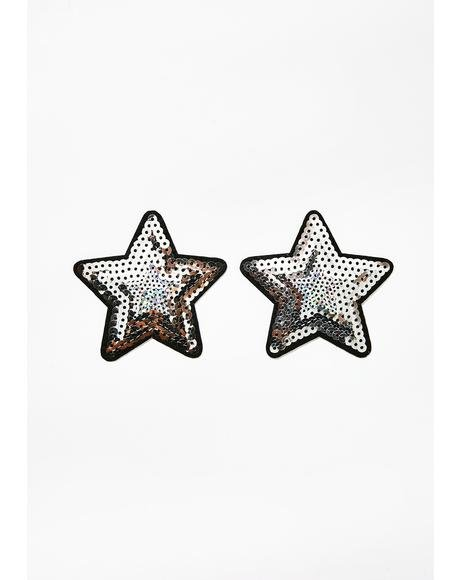Star Nifty Nipztix Pasties