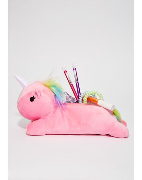 Unicorn Secretz Pouch