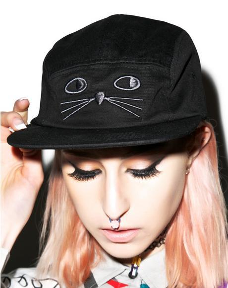 Kitty Cap