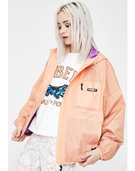 Riverbed Zip Up Jacket