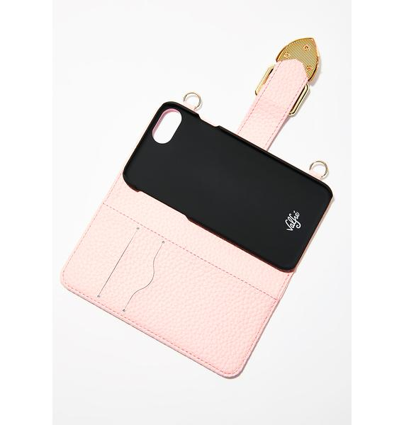 Valfré Elena Crossbody IPhone Case