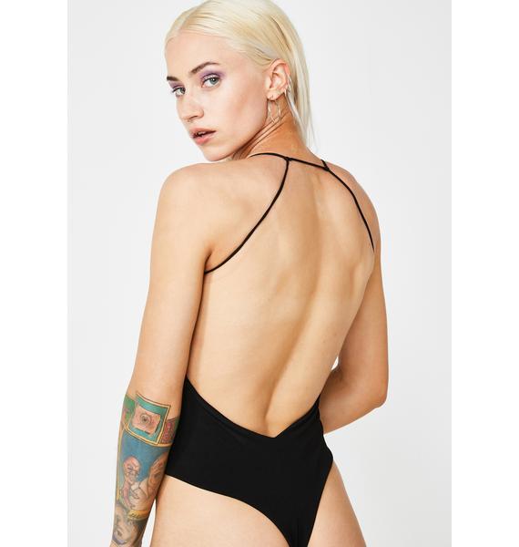 Retro Renegade Cami Bodysuit