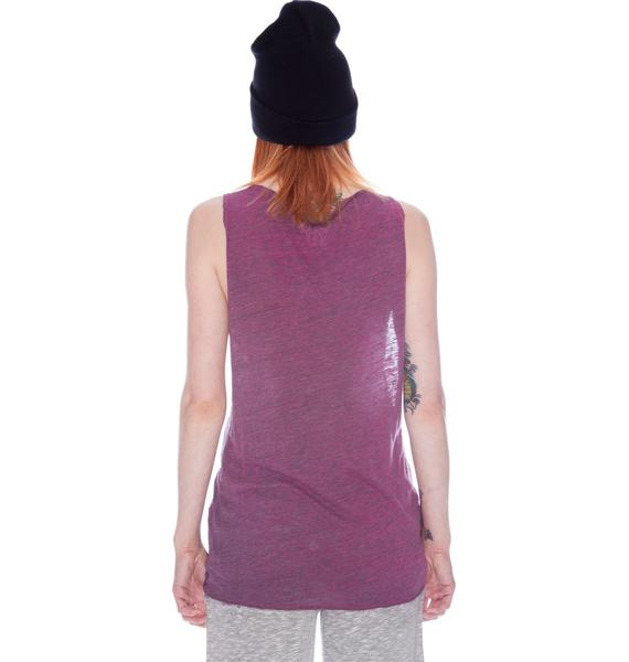 Chaser Sex Boxy Muscle Tank