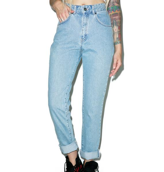 The Ragged Priest Prey Jeans