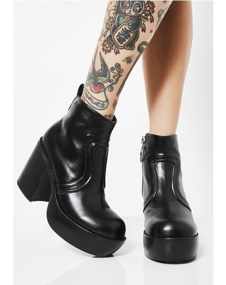 New Coven Platform Boots
