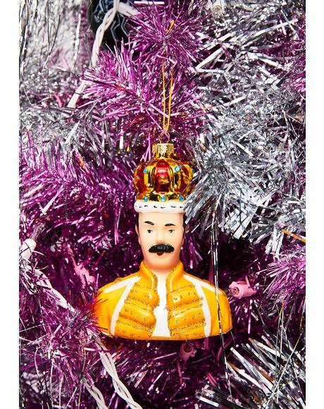 Killer Kween Tree Ornament