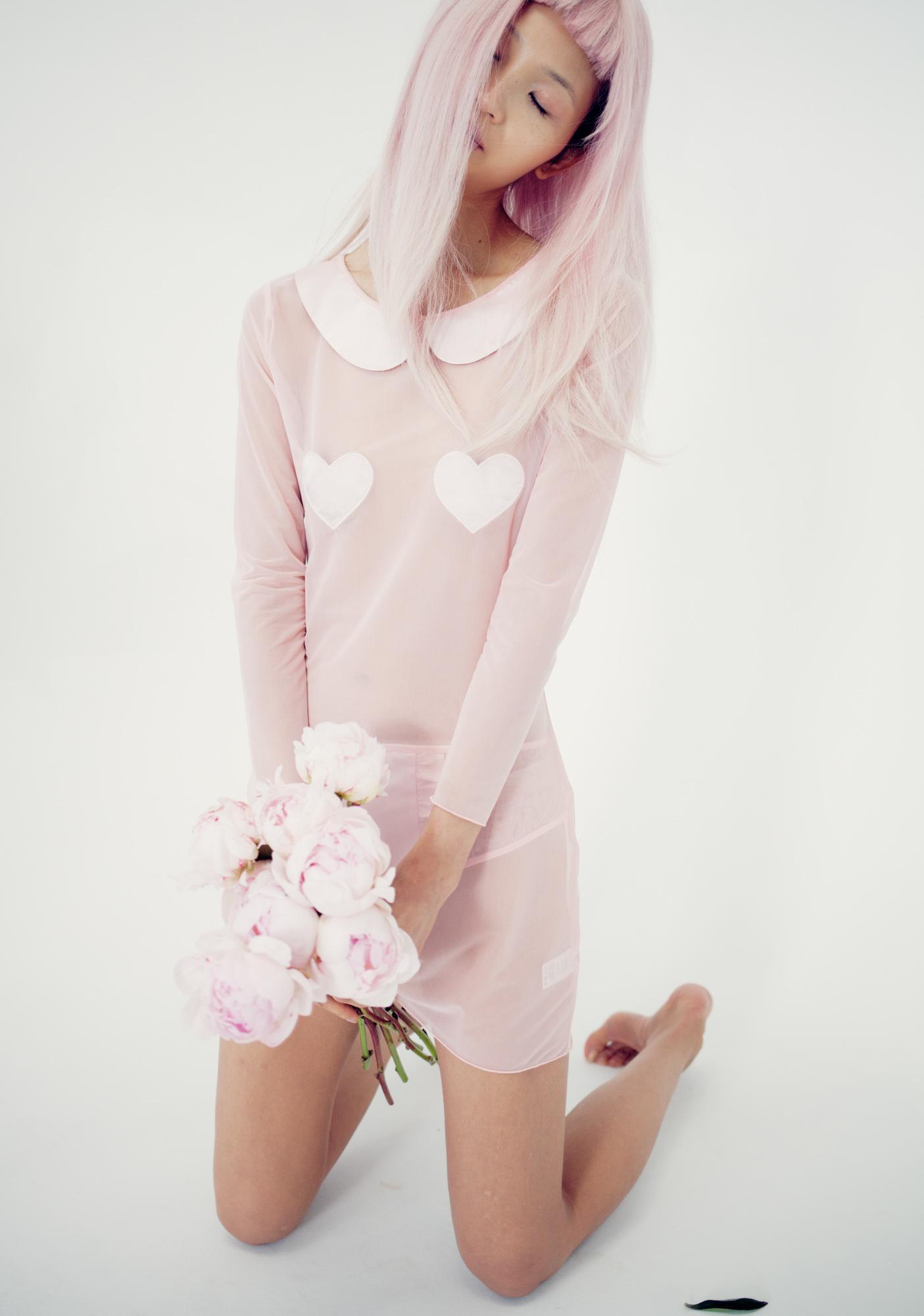 Sugarbaby Sheer Love Dress