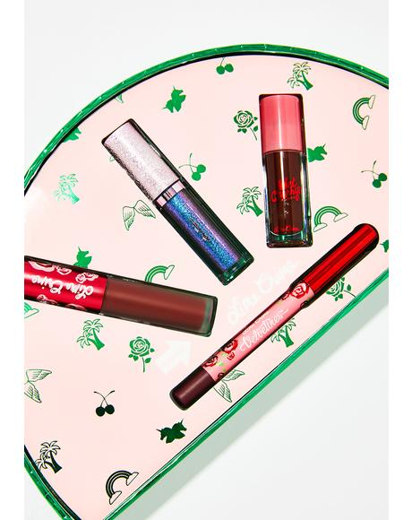 Wicked Lip Holiday Set