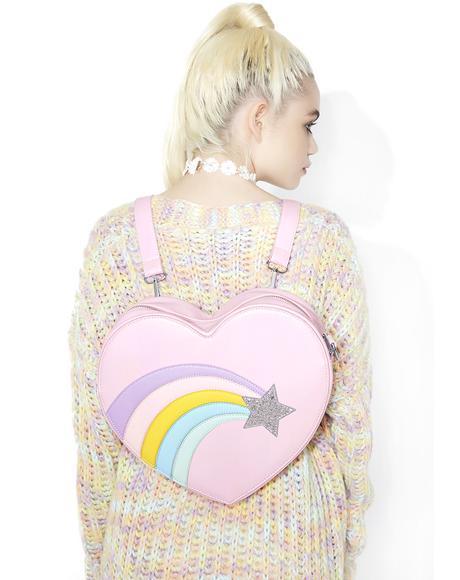 Rainbow Pop Backpack
