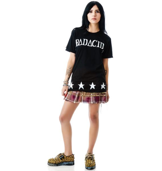 Bad Acid BA Cult Shirt