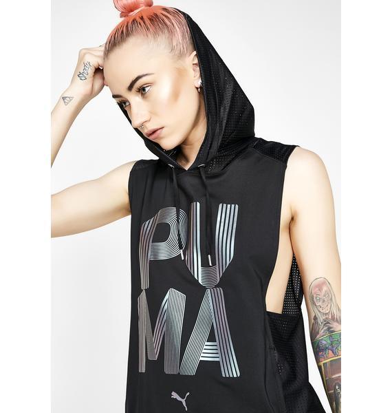 PUMA Punch Hood Vest