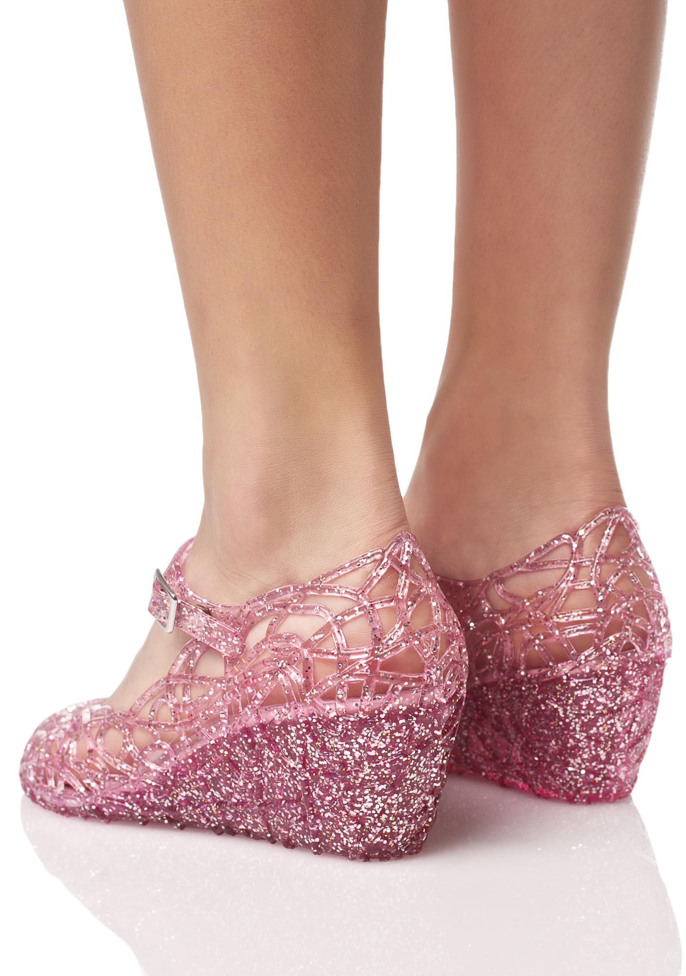 Princess Jelly Wedges
