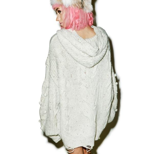 Wildfox Couture Pattie Sweater