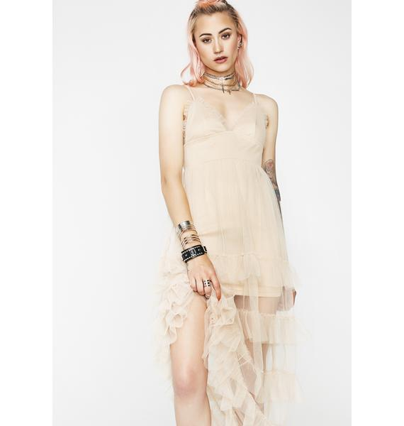 Ethereal Bae Maxi Dress