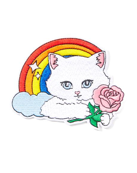 Rainbow Kitty Patch