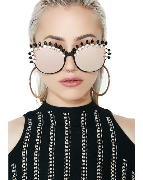 Femme Warrior Sunglasses