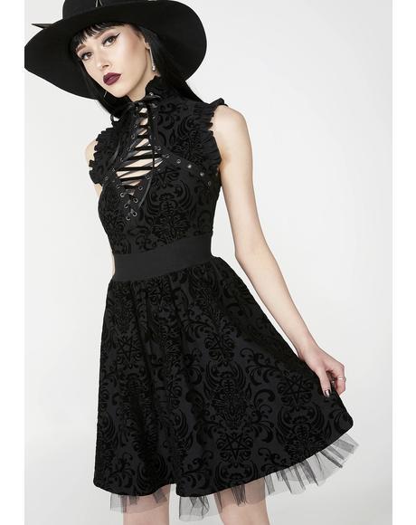 Bloodlust Party Dress