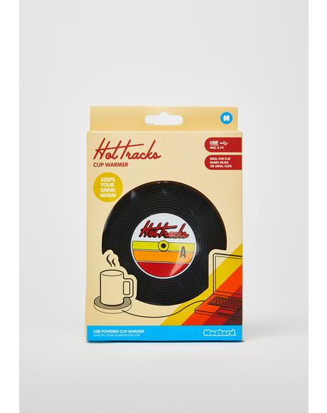Hot Tracks Cup Warmer