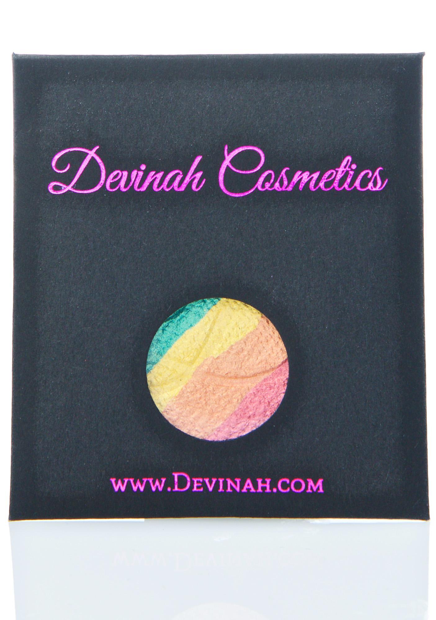 Devinah Cosmetics Unicorn Sweat Highlighter