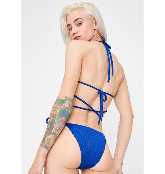 Take A Dip Bikini Set