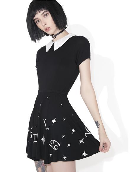 Zodiac Dress