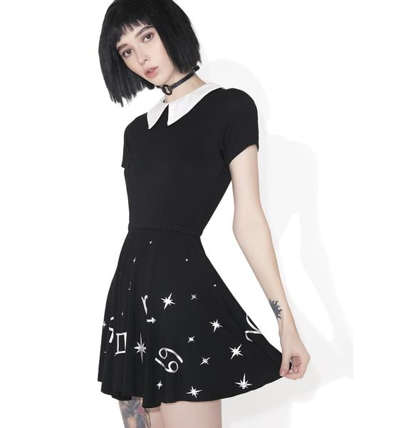 Current Mood Zodiac Dress