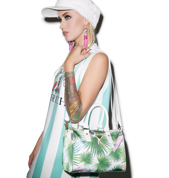 Joyrich Tropical Cruise Shoulder Boston