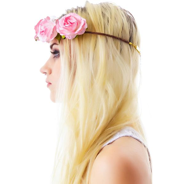 Cult Gaia Lana Crown