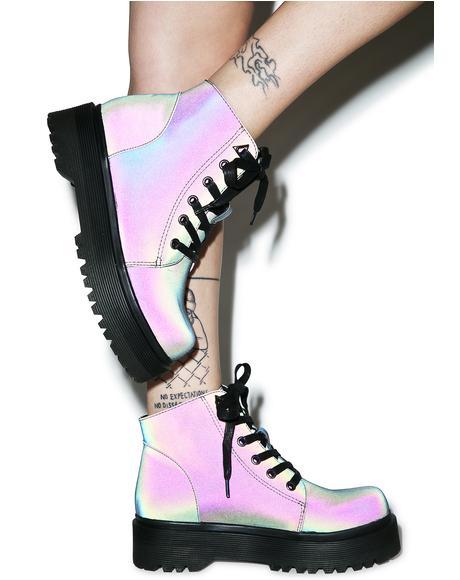 Slayr Boots