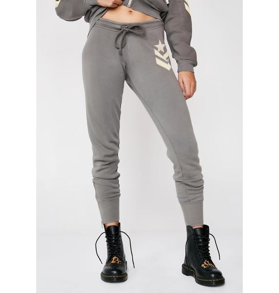 Wildfox Couture Rad Fame Joggers
