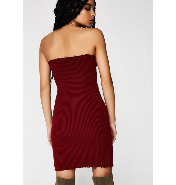 Unsnap Me Dress