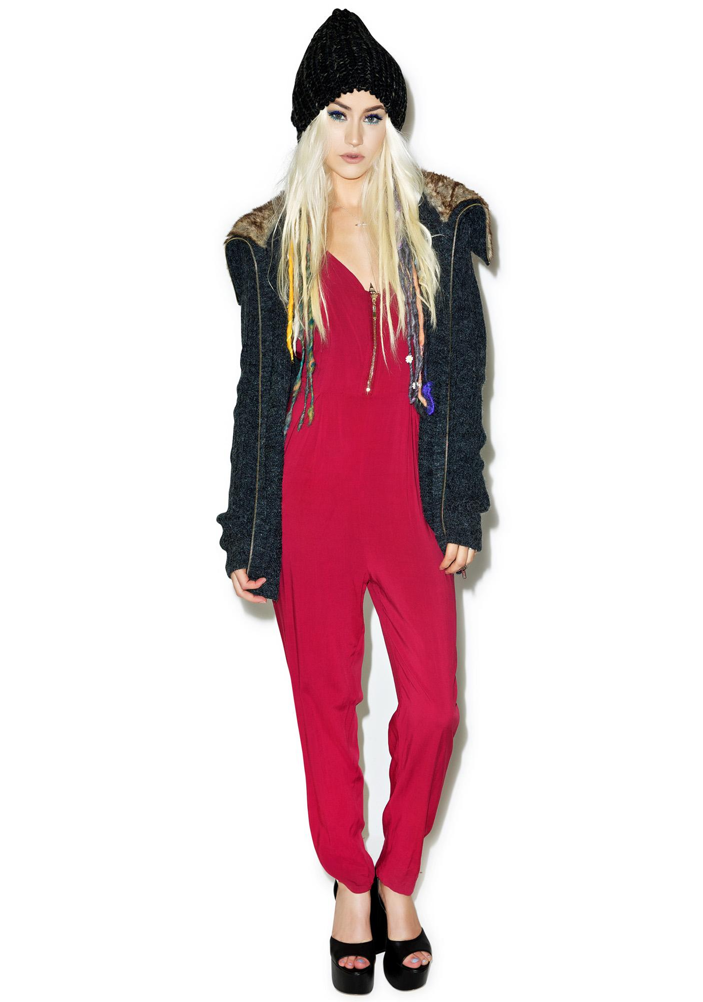 Last Call Jumpsuit