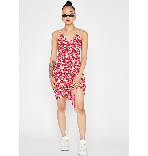 Summer Crush Mini Dress
