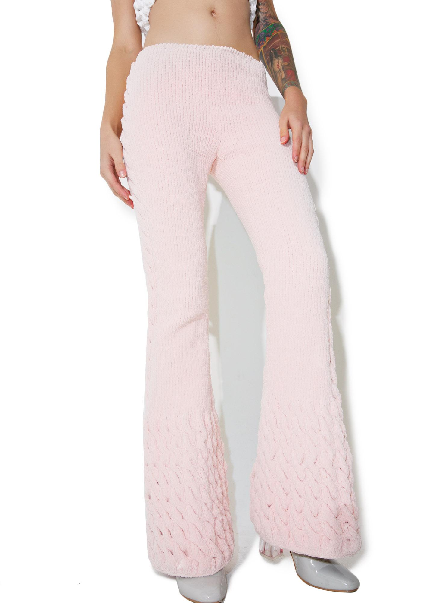 Maria ke Fisherman Eight Pants
