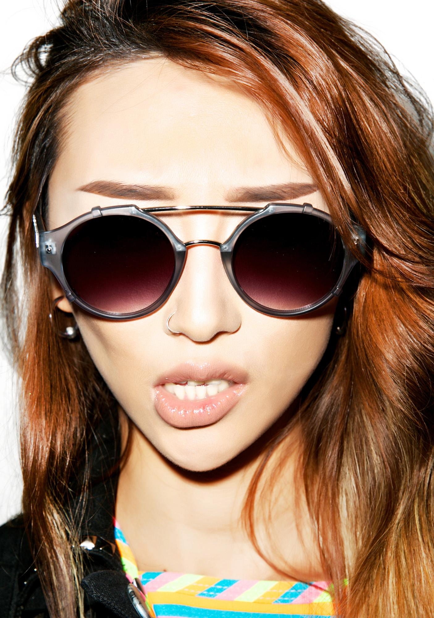 YHF Cascade Sunglasses