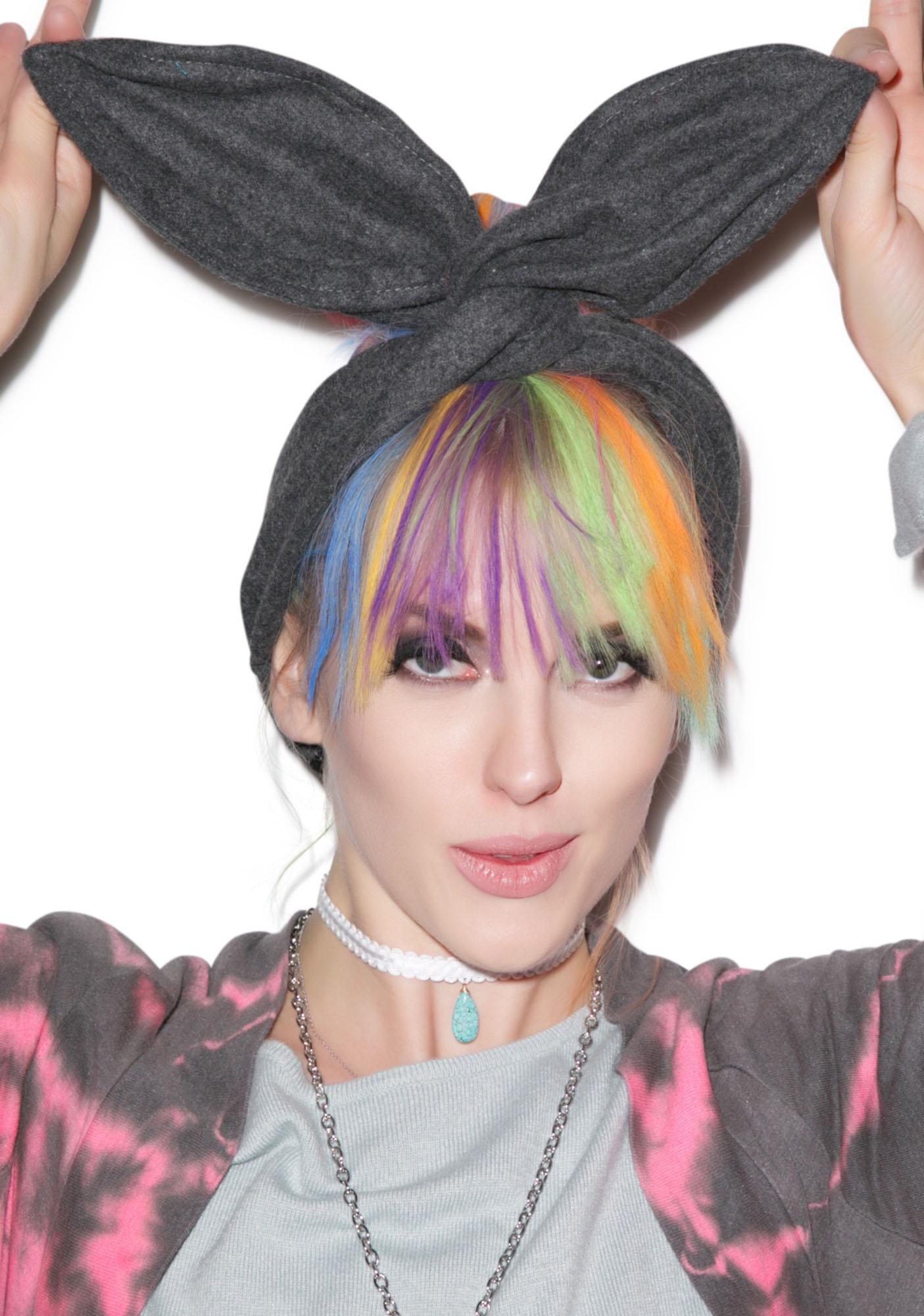 Cheap Monday Bunny Headband
