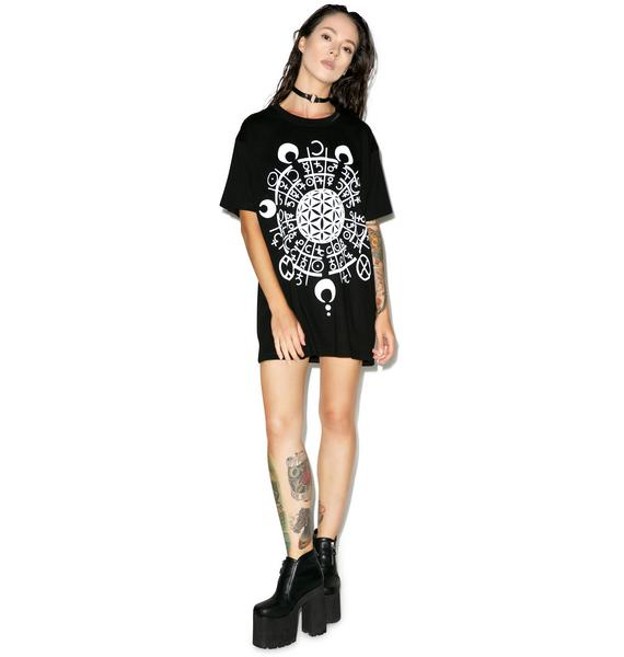 Long Clothing Grace Tee