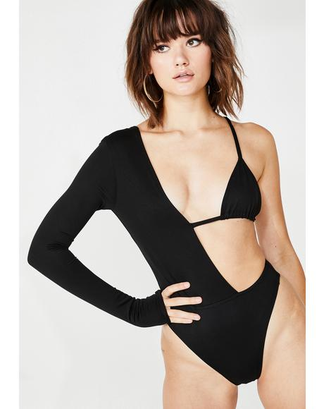 Hot N' Cold Bodysuit
