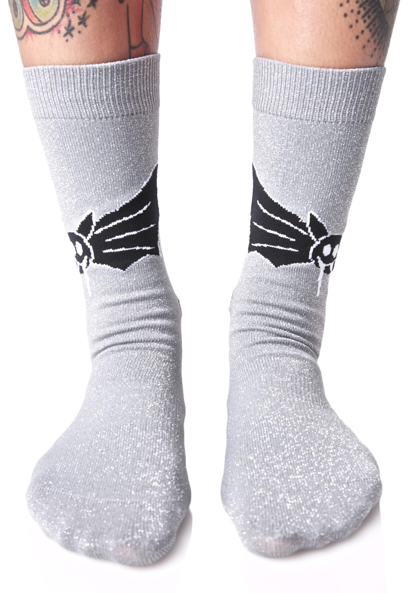 Stance Soko Bat Tomboy Socks