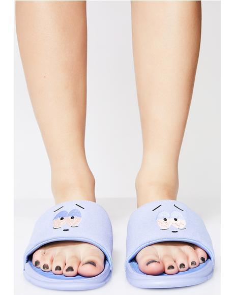 Towelie Slides