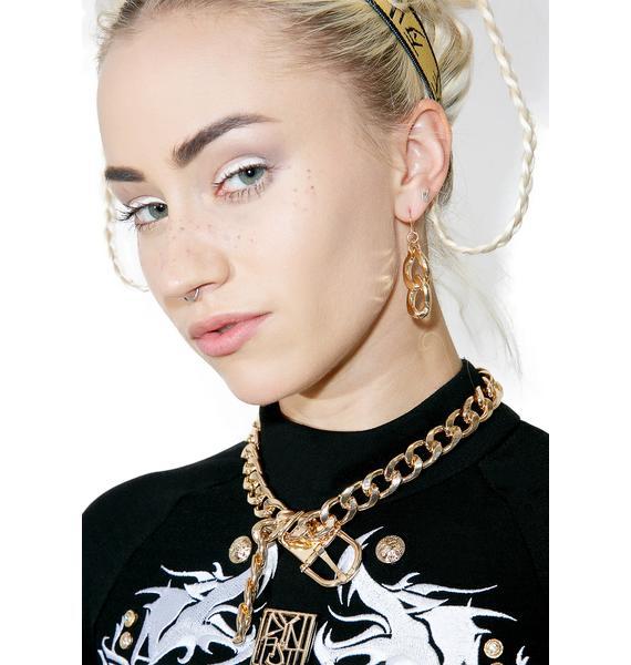 Linked Up Jewelry Set