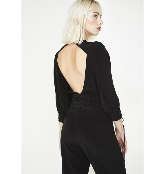 For Love & Lemons Georgi Jumpsuit