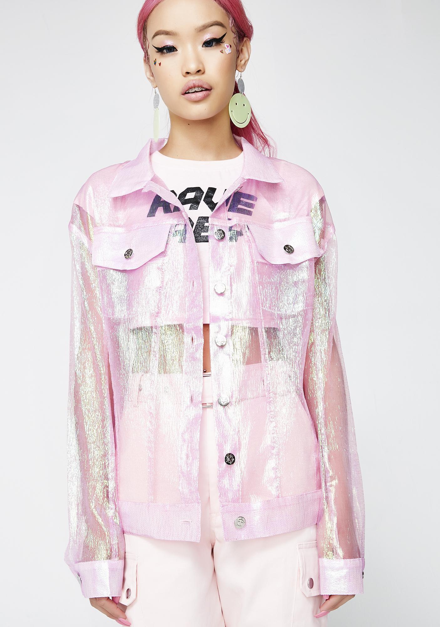 Sugarpills Sparkle Jacket