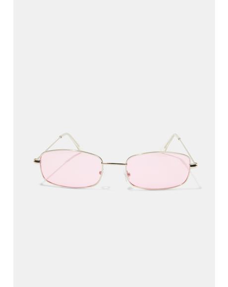 Soft Neo Age Sunglasses