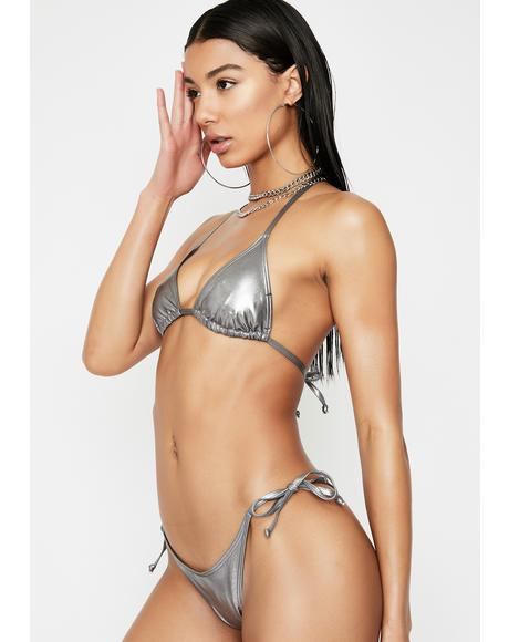 Bad Lil Vibe Bikini Set