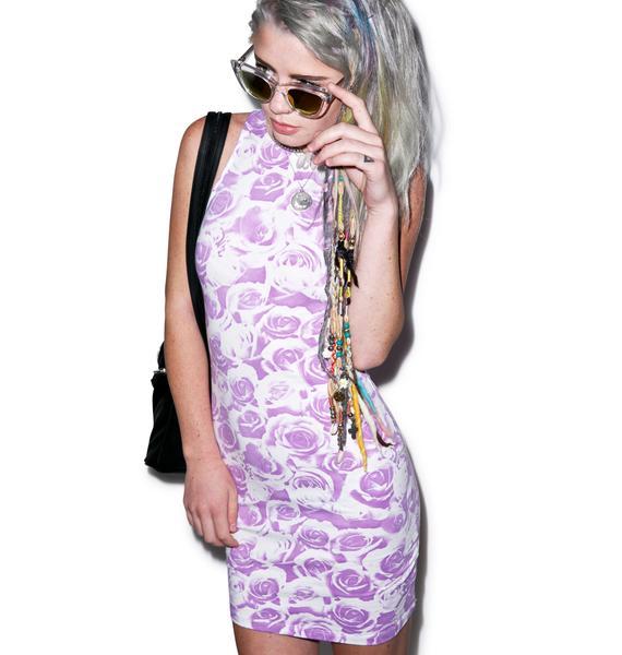 Motel Zena Bodycon Dress