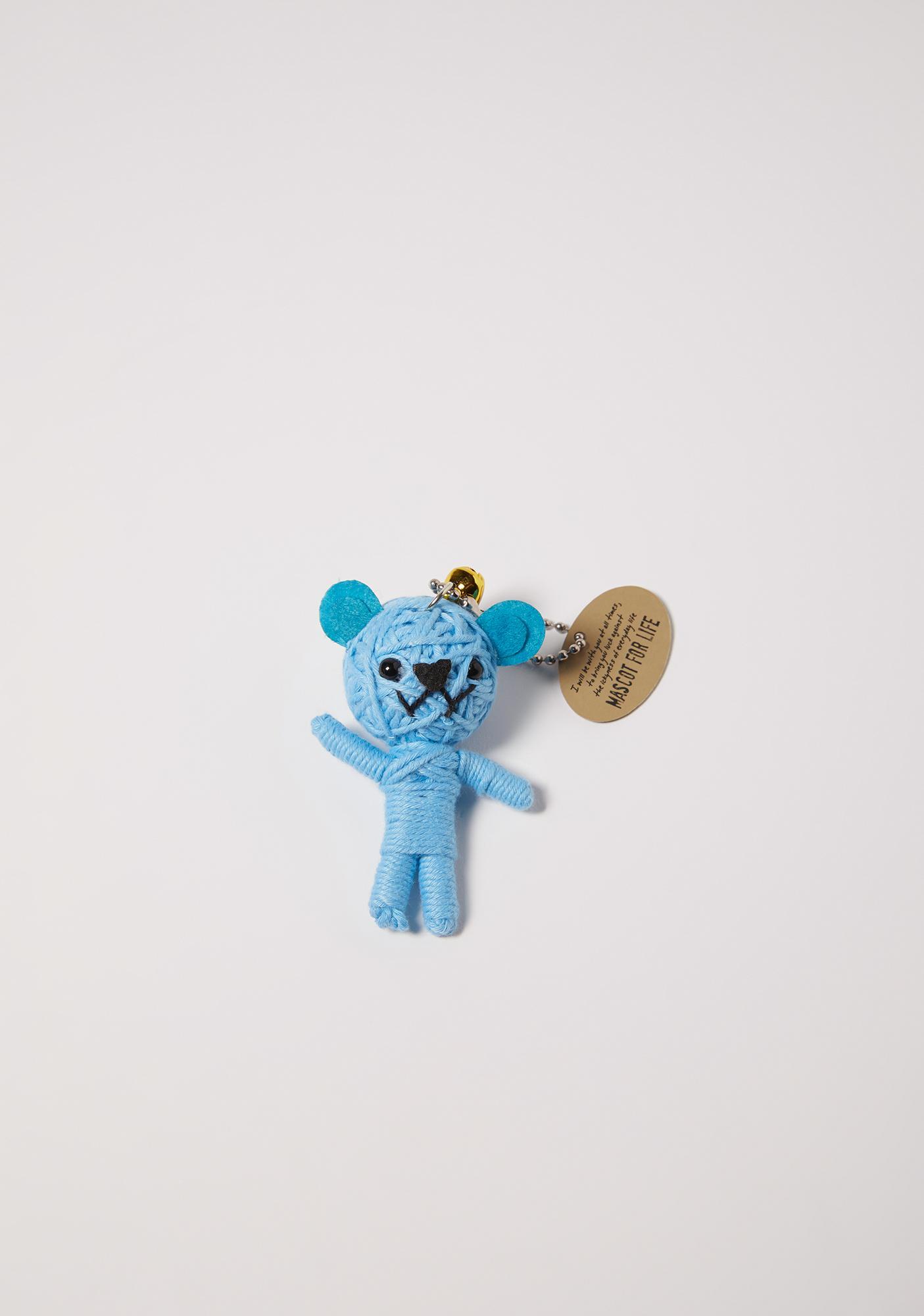 History & Heraldry Mascot For Life Voodoo Doll