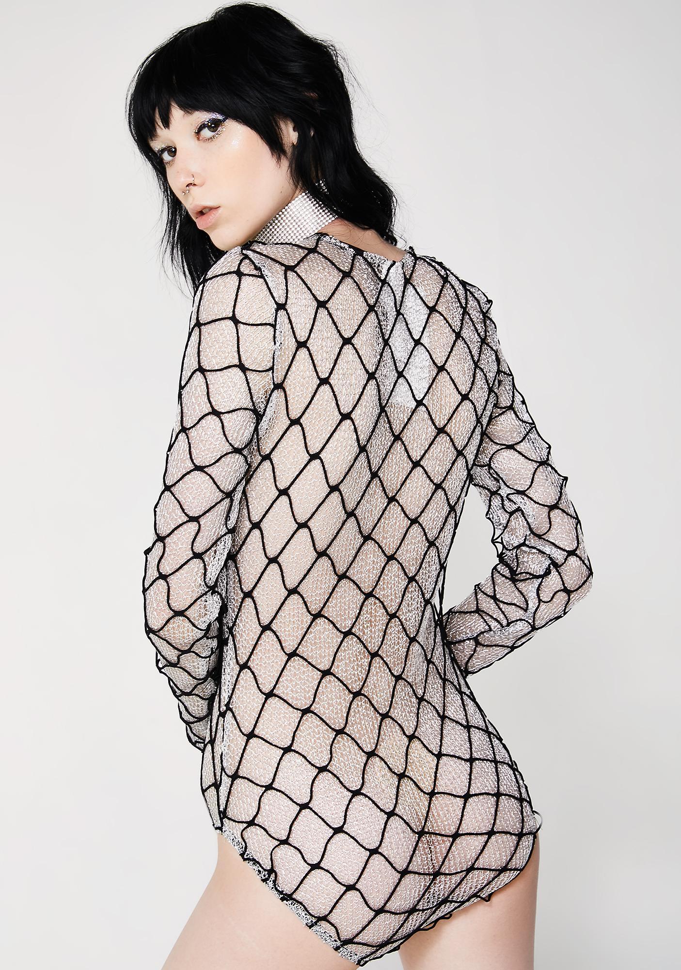 Kiki Riki Catch N' Release Bodysuit