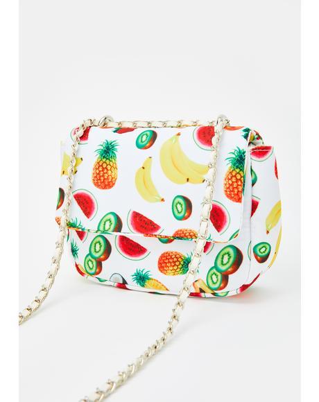 Fruit Punch Crossbody Bag